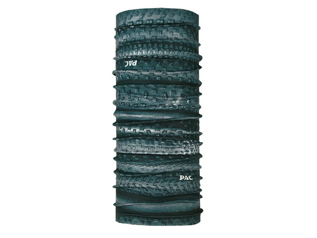 P.A.C. H2O Multitube Tyres Stripes